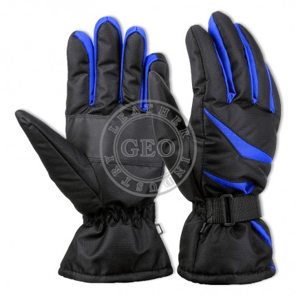 All Colors Custom Snowboard Ski Gloves