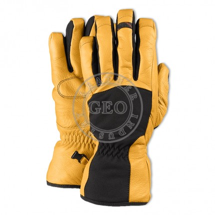 High Quality Waterproof Ski Gloves