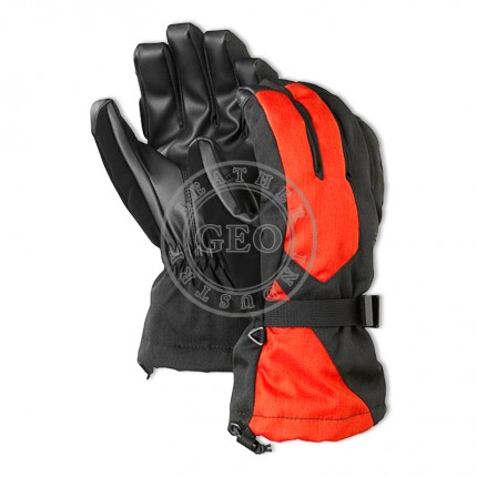 Custom Snowboard Waterproof Ski Gloves