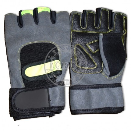 Gym Ethletics Weight Lifting Gloves