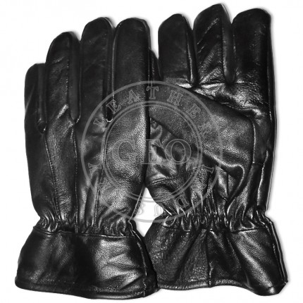 Cheap Price Pakistan Factory Fleece Lining Cut Piece Sheep Leather Gloves