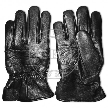 Pakistan Supplier Check Price Winter Leather Gloves