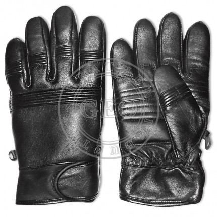 Racing Team CP Cheap Price Motorcycle Leather Gloves
