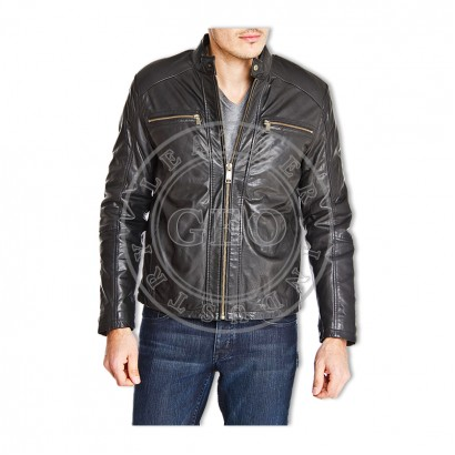 High Quality Fashion Leather Jackets for Men