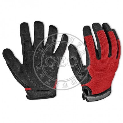 Mechanics Gloves Hands Safety Gloves