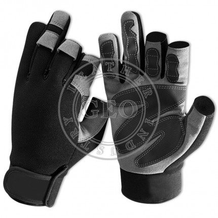 Protect Hands Industry Tools Mechanics Gloves