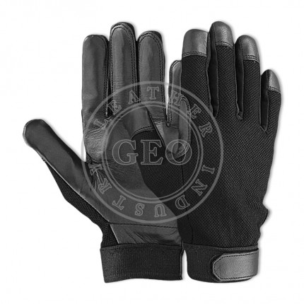 Safe Hands Industry Tools Pakistan Factory Mechanics Gloves